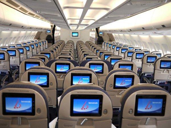 Как заработать мили на бонусный счет (Часть 5). Авиакомпании и авиаперелеты.
