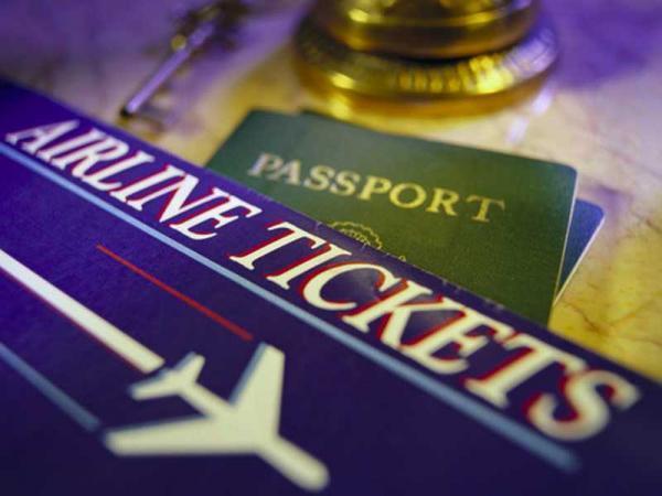 Как заработать мили на бонусный счет (Часть 6). Авиакомпании и авиаперелеты.