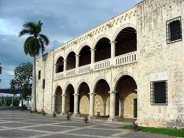 Достопримечательности Доминиканы. Доминикана.