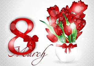 Чего хотят женщины 8 марта? Разное