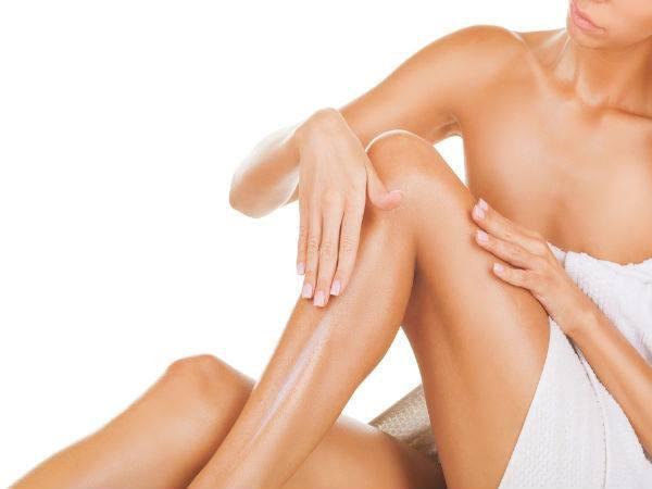 Как правильно брить ноги: 10 распространенных ошибок. Разное