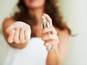 Как правильно пользоваться духами: парфюмерные хитрости. Разное