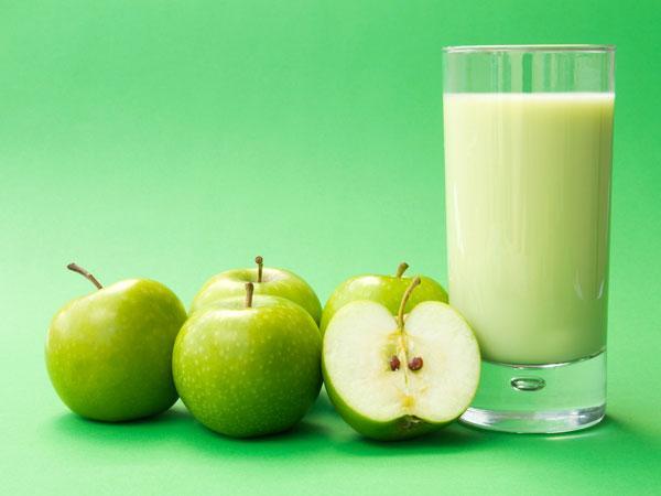 Кефирно-яблочная диета. Разное