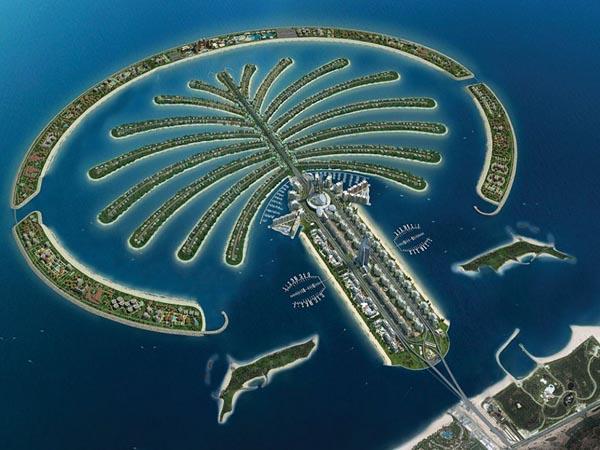 Как отдохнуть в Эмиратах. ОАЭ.