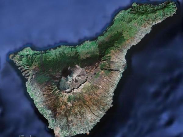 Чем заняться на Тенерифе. Канарские острова. Канарские острова.