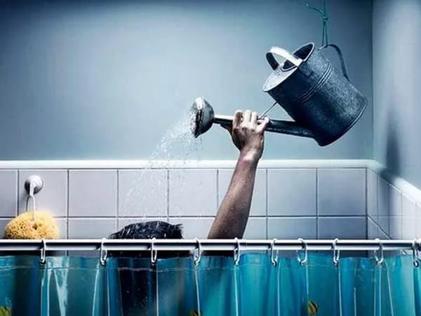 Контрастный душ и все что с ним связано. Разное