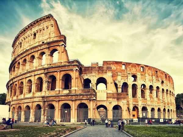 Известная и не очень Италия. Италия.