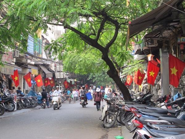 Вьетнам. Вьетнам.
