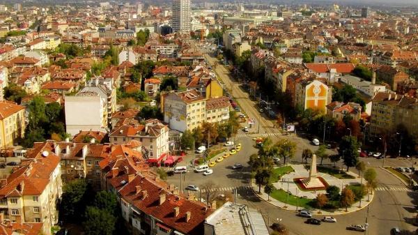 Болгария. Другие страны.