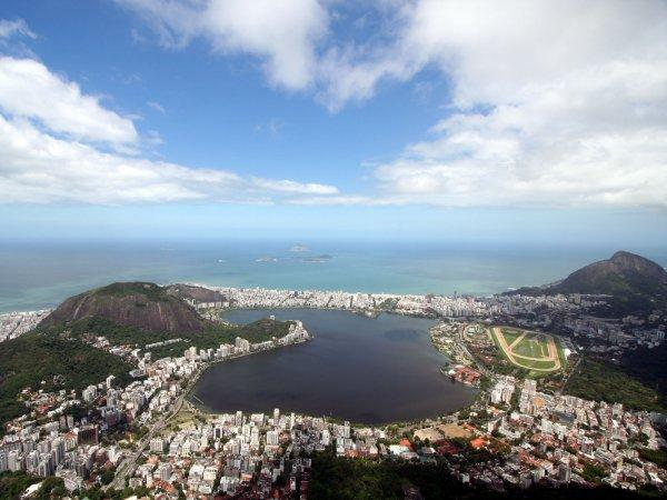 Бразилия. Другие страны.