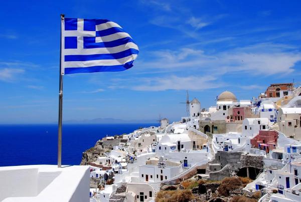Греция. Другие страны.