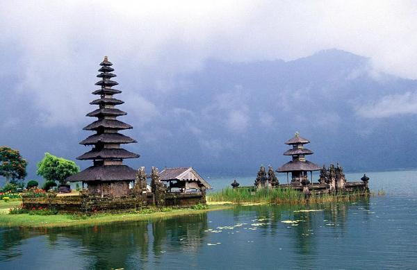 Индонезия: население, провинции и т. д. Другие страны.