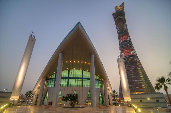 Катар. Другие страны.