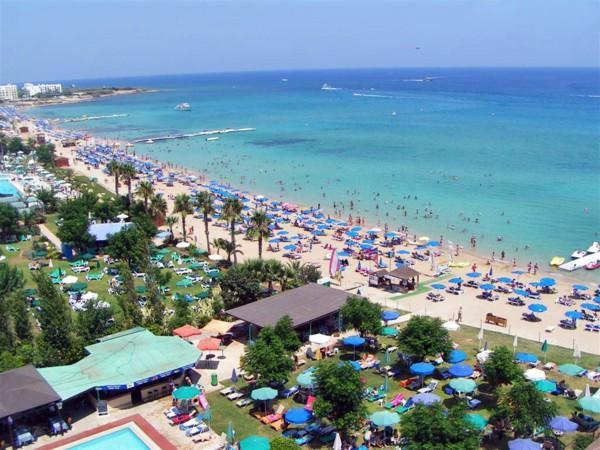 Кипр. Другие страны.