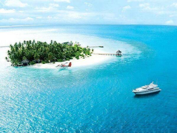 Мальдивы. Другие страны.