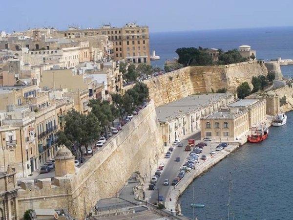 Мальта. Другие страны.