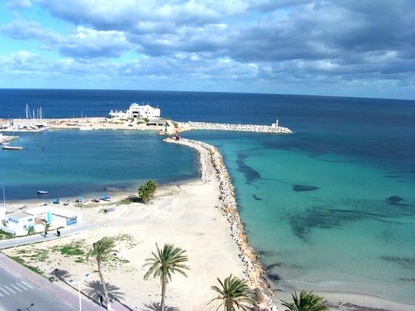 Тунис. Другие страны.