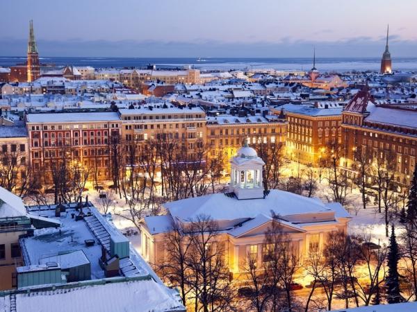 Финляндия: праздники, климат, Хельсинки и т. д. Другие страны.