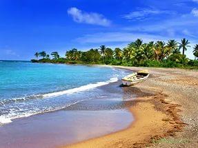 Ямайка. Другие страны.