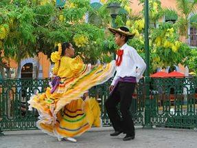 Мексика. Другие страны.