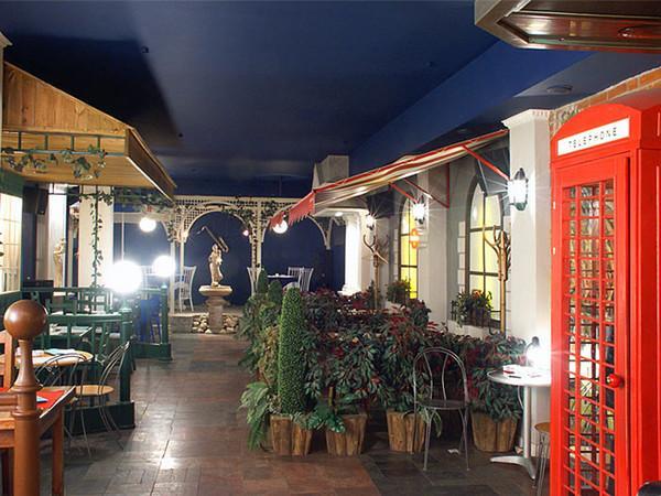 Кафе, бары, рестораны Ейска. Ейск.