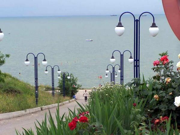 Популярный курорт Ейск: аренда номеров, адреса для отдыха. Ейск.