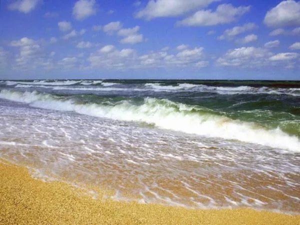 Пляжи города Ейска. Обзорная экскурсия. Ейск.