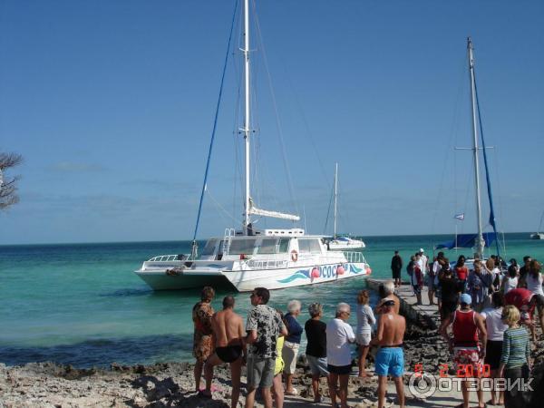 Экскурсии на Кубе. Часть 3. Куба.