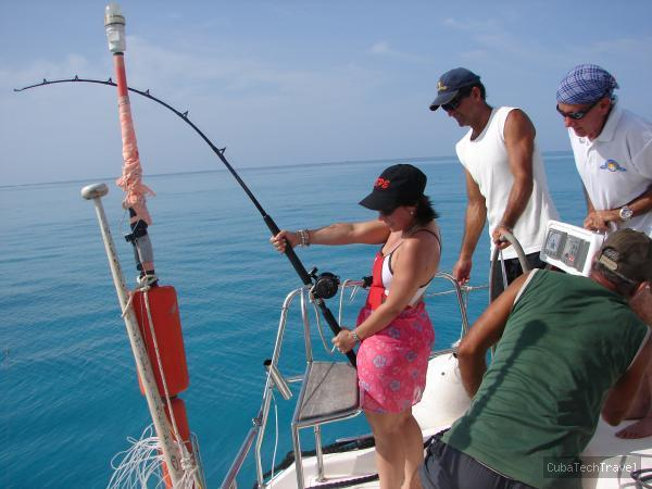 Активный отдых на Кубе. Куба.