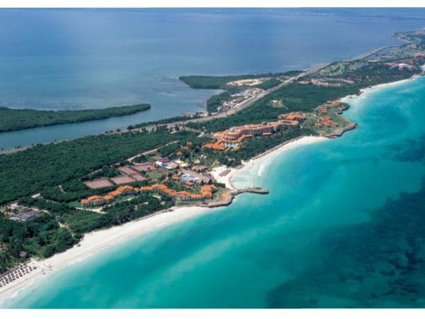 Курорты Кубы. Куба.