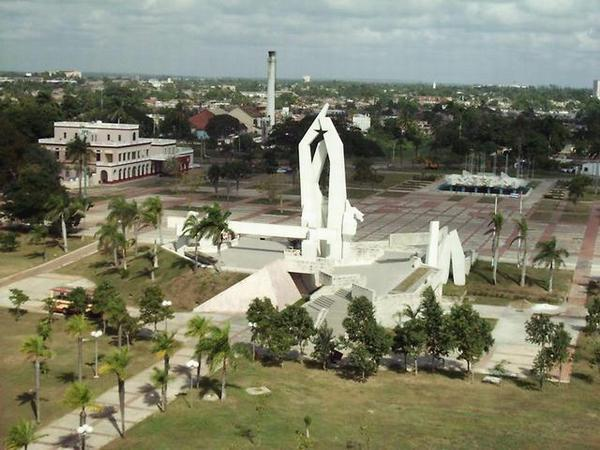 Отели провинции Камагуей на Кубе. Куба.