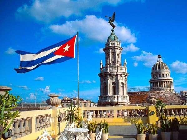 Cuba: Sex Sex Sex … Отдых 18+
