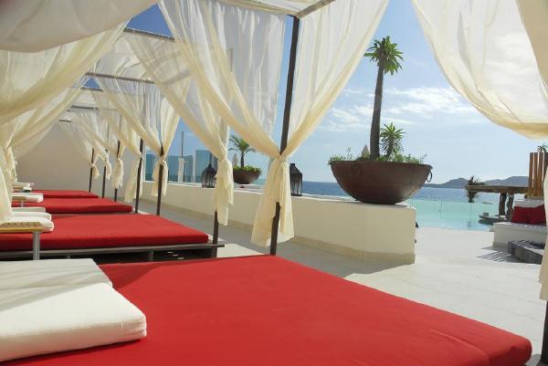 """Отель """"Desire Resort & Spa Los Cabos"""". (18+). Отдых 18+"""