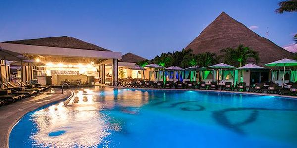 Desire Resort and SPA Riviera Maya (18+). Отдых 18+