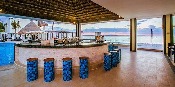 Номера в отеле Desire Resort Riviera Maya (18+). Отдых 18+