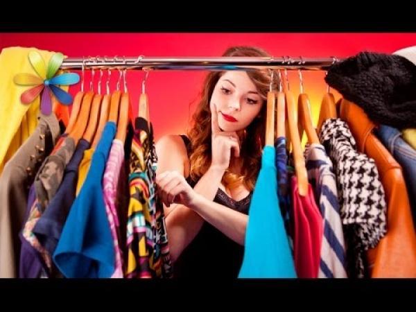 Каким должен быть гардероб путешественницы? Разное.