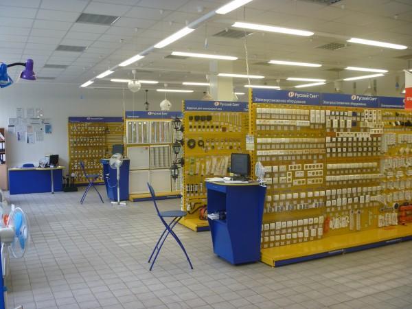Как открыть магазин по продаже сантехники. Разное.