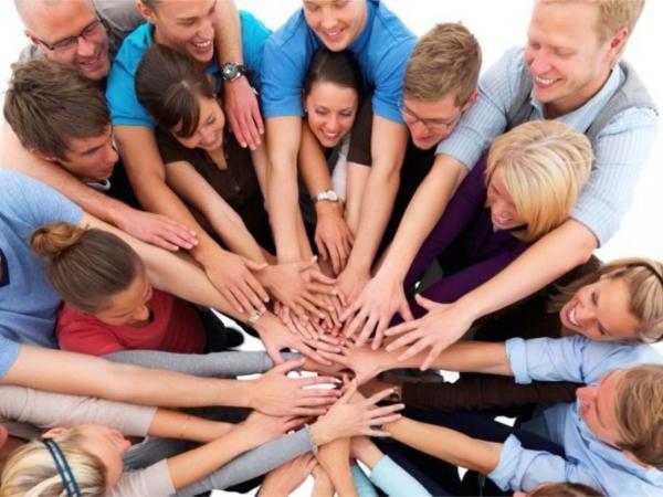 Корпоративные значки – атрибут для поощрения лучших работников. Разное.