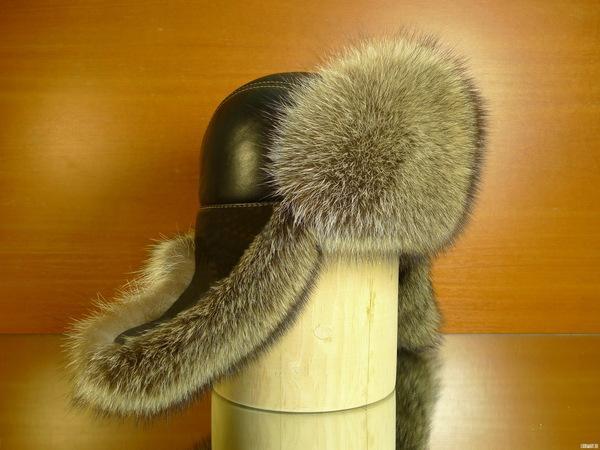 Выбор женской меховой шапки. Разное.
