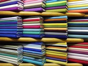 Тенденции развития текстильной промышленности. Разное.