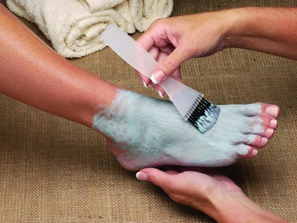 Как правильно ухаживать за ногтями на ногах. Разное.