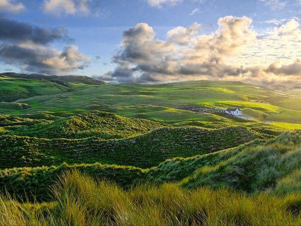 Природные ландшафты красоты мира. Разное.