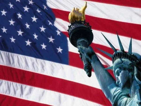 Соединённые Штаты Америки. США.