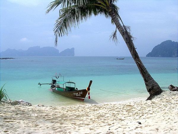 Памятка туристу по Тайланду. Тайланд.