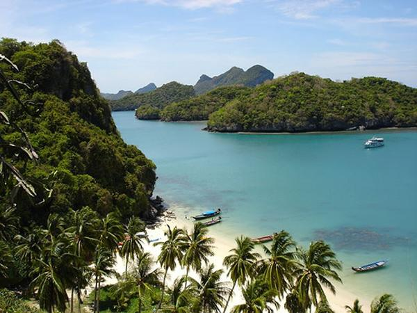 Когда лучше ехать в Тайланд: советы туристам. Тайланд.