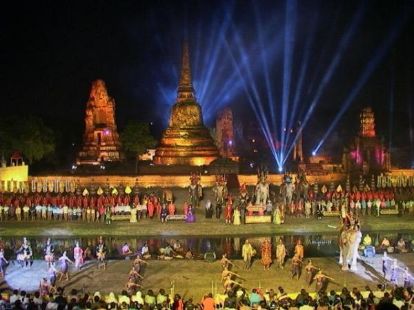 Преимущества поездки в Тайланд в марте. Тайланд.