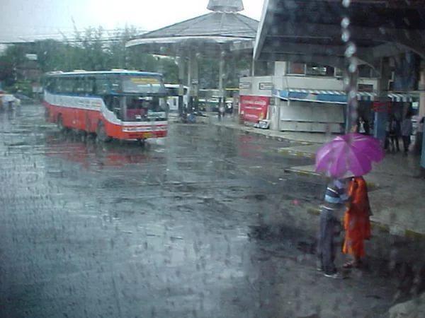 Описание сезонов отдыха в Тайланде. Тайланд.