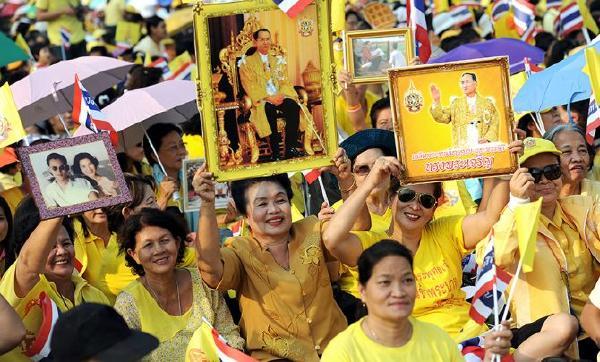 Что интересного в Тайланде в декабре. Тайланд.