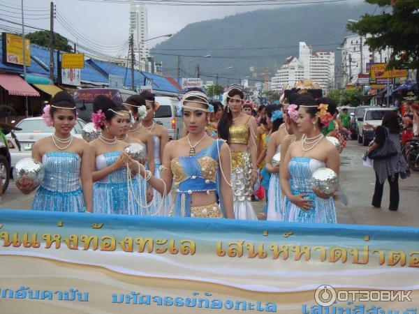 Тайланде паттайя сезон