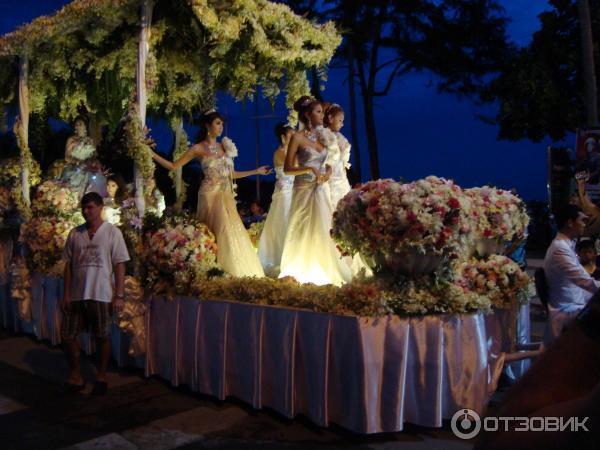 На открытие сезона в Тайланд в ноябре месяце. Тайланд.
